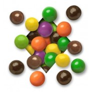 MALTED MILK BALLSMILK CHOCOLATEAUTUMN FALL MIX