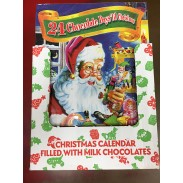 Advent Calendars-8 Count