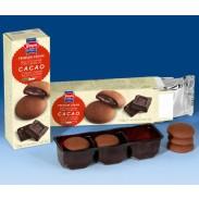 Crema Cocoa Chocolate Creme 5.3oz. 4 Count