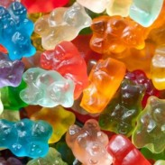 Gummy Bears Small
