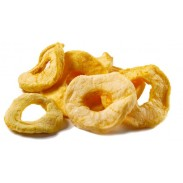 Grab 'n Go Dried Apple Rings 6oz.