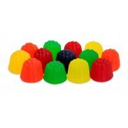 Gummy Berries Assorted