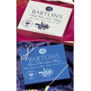 Bartons Choc Matzoh 10oz