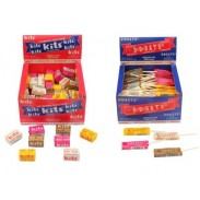 Bb Bats & Kits 100ct.