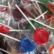 Lollipops Bulk
