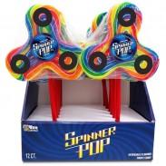 Fidget Spinner Pop 3oz.-12ct.