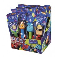PEZ BEST of DISNEY / PIXAR