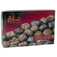 BLUM'S ASSORTED CHOCOLATES 8oz.