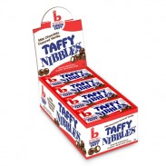 Bonomo Turkish Taffy Nibbles Vanilla
