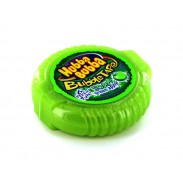 Bubble Tape Gum 12ct. Sour Apple