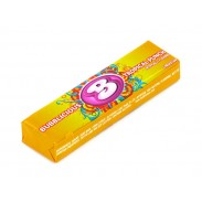 Bubblicious Gum Tropical Punch 18ct