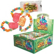 CANDY WATCH 48ct.