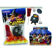 Candy Cauldron 12ct