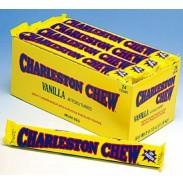 CHARLESTON CHEW BARS VANILLA 24 COUNT