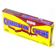 CHARLESTON CHEW MINI 4oz. MOVIE THEATER BOX