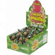 Charms Blow Pop Lollipop  What A Melon 48 Count