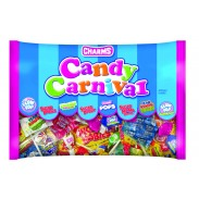 Charms Candy Carnival Assortment 2.75lb. Bag