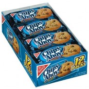 CHIPS AHOY SINGLE SERVE 12ct