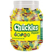 Chuckles 100ct. Jar