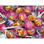 CHUPA CHUPS ICE CREAM LOLLIPOPS ASSORTED BULK