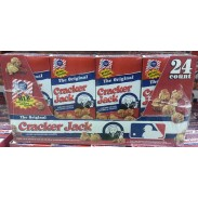 Cracker Jacks 1oz. Box 24ct.