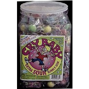 CRY BABY SOUR GUMBALLS 240ct