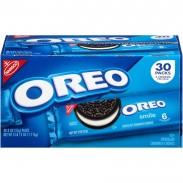 Oreo Single Serve 30ct.
