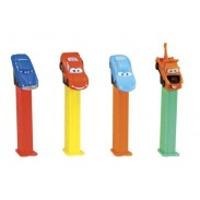 PEZ DISNEY CARS