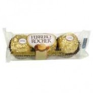 FERRERO ROCHER3pc. PACK