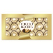 FERRERO ROCHER 7.9oz. 18pc.