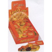 GOLD COINS IN MESH BAGS 24CT