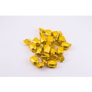 Foil Wrapped Butterscotch Hard Candies