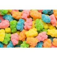 Gummy Bears Bright Sweet Sanded