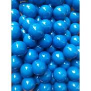 "Gumballs Blue 1"" 2lbs."
