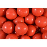 "Gumballs Red 1""  2.2lbs."