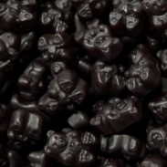 GUMMY BEARSBLACK CHERRY
