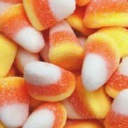 Gummy Candy Corn 4.4lb. Bag