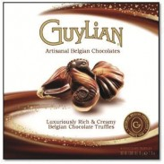 GUYLIAN SEA SHELLS 6pc. 2.3oz.