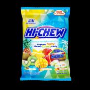 Hi-Chew Tropical Mix 3.53oz. Bag