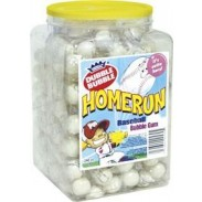HOME RUN GUMBALLS 240ct.