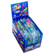 Lollirocks Assorted Box 24ct.