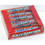 JOLLY RANCHER STIX CHERRY
