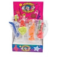 JAMMIN' LOLLIPOPS 12ct.