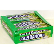 JOLLY RANCHER STIX APPLE