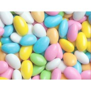 Jordan Almonds Pastel Assorted 11oz.