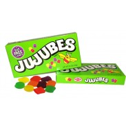 Jujubes 6.5oz. Movie Theater Box 6ct.