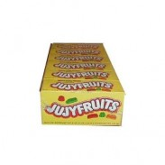 JUJYFRUITS 24ct