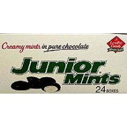 JUNIOR MINTS 24 COUNT