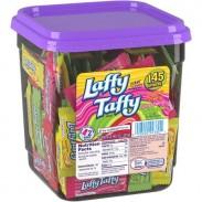 Laffy Taffy Assorted Jar 145 Count