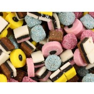Licorice Allsorts Mini